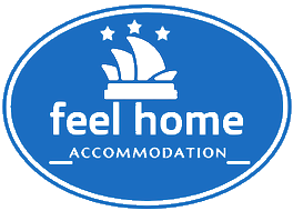 feel home accommodation
